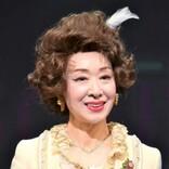 三田佳子78歳「すぐ死ぬんだから」には全く見えない 撮影現場の姿が元気すぎる!
