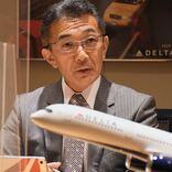デルタ航空、8月から羽田2路線再開 フライトの感染症対策を日本支社長らが語る