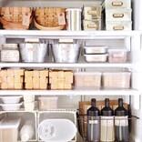 調味料のストック収納アイデア特集!買い置きを上手に整理してキッチンをすっきりに♪