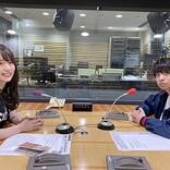 尾崎世界観×内田真礼、野球ガチ勢の2人が熱く語り合う