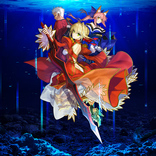 TYPE-MOON studio BB作品『Fate/EXTRA Record』開発始動 奈須きのこ ワダアルコらが自ら「Fate/EXTRA」をリメイク