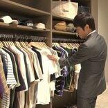 『ヒルナンデス!』人気企画に羽鳥慎一参戦、5年ぶりに服を選ぶも大苦戦