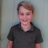 英ジョージ王子7歳に 意外な負けず嫌いぶりも明らかに