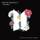 【ビルボード】BTS『MAP OF THE SOUL : 7 ~ THE JOURNEY ~』が総合アルバム首位 MWAM/Roseliaが続く