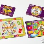ファイナンシャル知識が身につくボードゲーム!『キャッシュフロー』と『キャッシュフロー・フォー・キッズ』を遊び比べてみた!