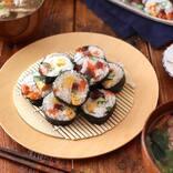 年間の行事食まとめ!季節を味わう伝統的な有名料理を月ごとにご紹介!