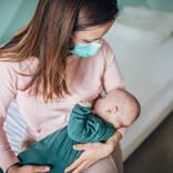 【助産師監修】授乳中にインフルエンザ感染。母乳で感染する?対処法3つ