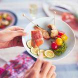 リゾナーレ熱海 食べて楽しむイベント「3時のヒモノ」を開催