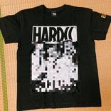 ファッション界の異端児「ハードコアチョコレート」の漫才レジェンドシリーズが渋い! 衝動買いしたTシャツはあのトリオのデザイン!!