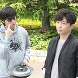 綾野剛&星野源『MIU404』見返せば見返すほど…どんでん返しに「鳥肌」「涙が」
