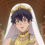 TVアニメ『巨人族の花嫁』、第4話「宴の後で」の先行カットを公開