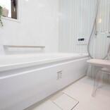 お風呂の床の「黒ずみ」と「白いモヤモヤ」汚れを徹底お掃除!