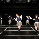 SKE48 10期生 『青春ガールズ』公演で劇場デビュー 青木莉樺、西井美桜、斉藤真木子コメントも
