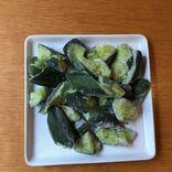 きゅうりは割って冷凍保存!味しみきゅうり漬けが手軽に作れる