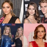 ジョニデ娘&スタローン娘も! ハリウッドで活躍する新世代の二世セレブたち