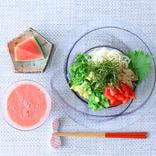 暑い日の夕飯レシピ特集!食欲がない日もさっぱり食べられるおすすめメニューを紹介!