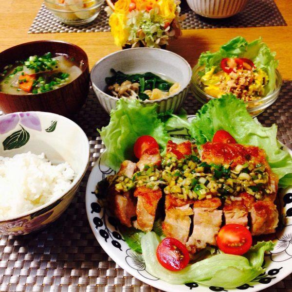 中華家庭料理の定番揚げ物!油淋鶏