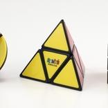 球と三角のルービックキューブ...キューブ? とにかく「ルービックサークル」「ルービックピラミッド」登場しました