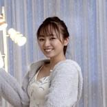 """今泉佑唯、""""あざとい女子""""演技に視聴者「最高に可愛い」"""