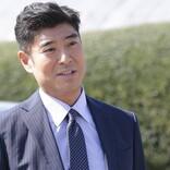 高嶋政宏、織田裕二と初共演「骨の髄まで入り込んでいることに感動」
