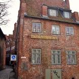 世界遺産の町リューベックにある世界中から集められた人形「マリオネット博物館」