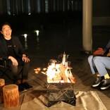 オリラジ・中田敦彦、『石橋、薪を焚べる』出演 石橋貴明にYouTuber生活の実態語る