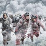 1,000億円アクションスター=ウー・ジンがジャッキー・チェン、チャン・ツィイーらとエベレストに挑む 映画『クライマーズ』公開が決定