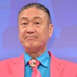 山本寛斎さん死去、76歳 娘で女優の山本未來が報告