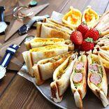 キャンプの朝食レシピ特集!おすすめお手軽メニューでアウトドアをもっと楽しく♪