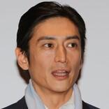 伊勢谷友介、兄・山本寛斎さん追悼 「あなたの血は、僕の中に生きてます」