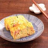 卵焼きのアレンジレシピ特集!豊富なレパートリーでお弁当や朝ごはんを彩ろう♪