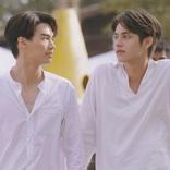 タイのBLドラマが日本で続々配信に。ボーイズの甘々シーンに沼落ち!