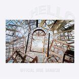 Official髭男dism、新EPより『I LOVE…』ライブ映像を先行公開
