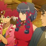 TVアニメ『天晴爛漫!』、第5話のあらすじ&先行場面カットを公開