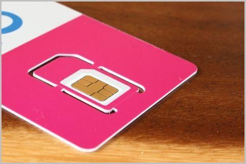クレジットカードなしで契約できる格安SIMは?