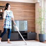 【スティック掃除機】子育て家庭におすすめの掃除機は?専門家に聞いた