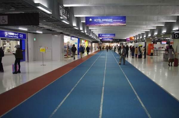 成田国際空港 第3ターミナル