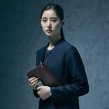 新木優子、WOWOWドラマ初出演&初主演 中山七里「セイレーンの懺悔」映像化