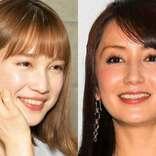 矢田亜希子、中村ゆりかとドロドロ関係の「恐怖の親子」ショット公開