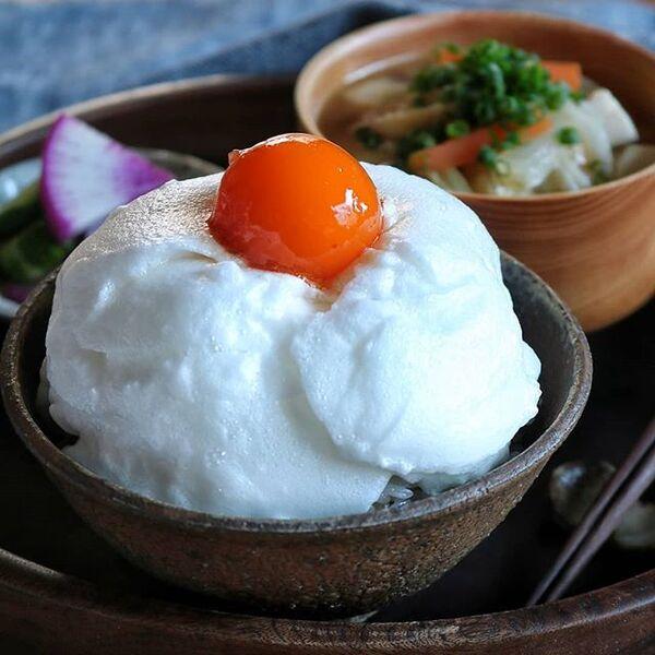 卵を使った朝食レシピ9
