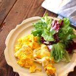 卵を使った朝食レシピ特集!レパートリーが増える洋食や和食の人気メニューを紹介!