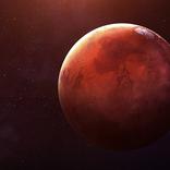 NASAで火星行きのチケットを手に入れた!