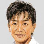 TOKIO城島茂「気合のツーブロック」に表れた新社長の覚悟
