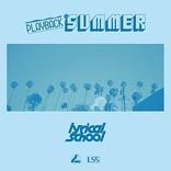 lyrical school、配信限定EP『PLAYBACK SUMMER』配信開始