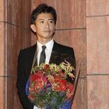 木村拓哉、『BG』撮影を回顧「悔しい思いもたくさんしました」