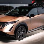 森口将之のカーデザイン解体新書 第35回 日産の新型EV、見どころは? 「アリア」のデザインを読み解く