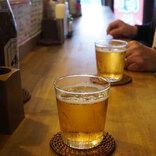店員と会話をしないでお酒を楽しむ常連客 ある日、声をかけられ衝撃の事実を知る