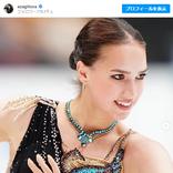 女子フィギュアのリプニツカヤ選手が出産。人気のロシア人スケーターたちの現在は?