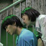 映画『君が世界のはじまり』金子大地インタビュー:「官能的なシーンにもなったりしますが、共感できる要素も多かった」