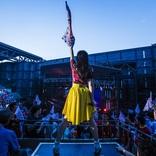茅原実里 無観客配信ライブ『サマチャン2020』への思いを語る 「あの場所に立って歌ったら、みんなの笑顔が思い浮かぶ」
